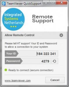 allow-remote-controlisn